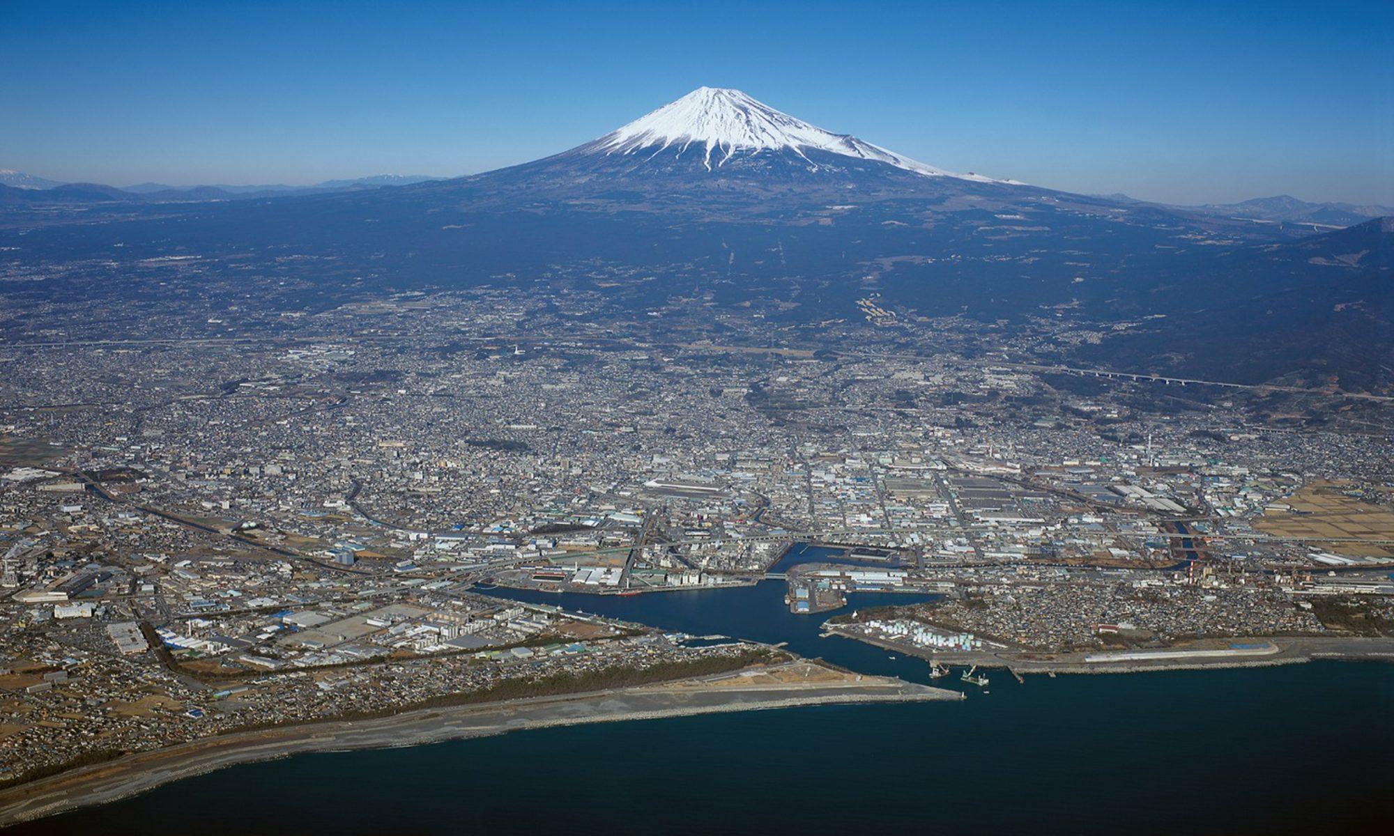 Fuji City information